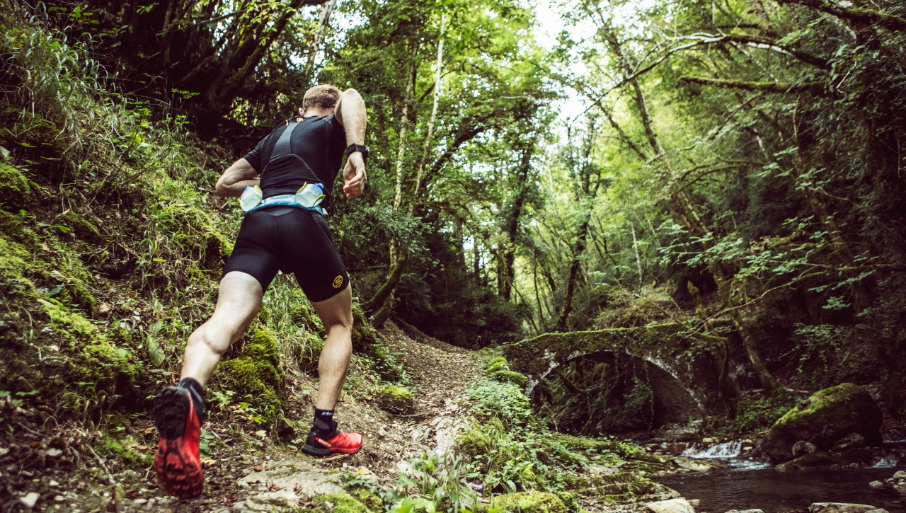 Best Shoes For Trail Run